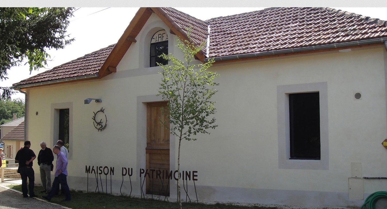 Maison du Piage