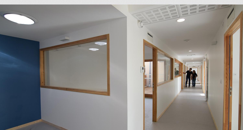 Centre Médico-Social de Montignac