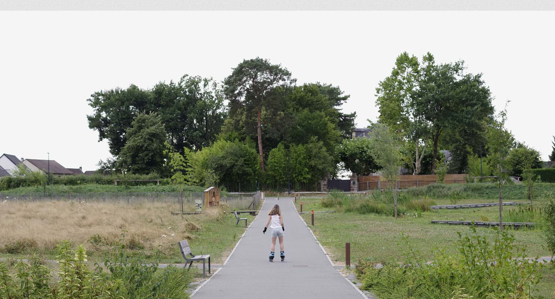 Parc de Lestrade
