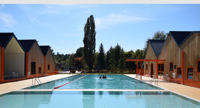 Piscine municipale de Salviac
